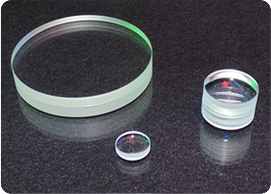 Achromats Doublets from Optical Components Manufacturer