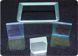 Fused Silica Windows from Optical Components Manufacturer